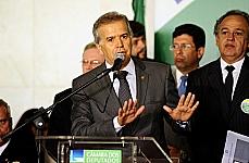 Dep. Edinho  Araújo (PMDB-SP)