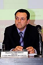 Enio Bacci