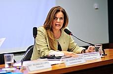 Iracema Portella: facilidades do programa devem valer em caso de separação.