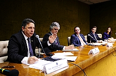 Deputado aponta erro no repasse de royalties do petróleo a municípios