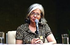 Edna Telles (presidente da ONG Late, Mia e Cia)