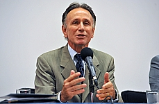Dep Paulo Piau (PMDB-MG) - Seminário Internacional de Inovação Agropecuária