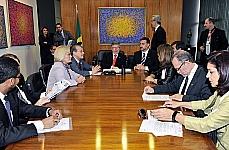Estados do Sul pedem distribuição igualitária de royalties do petróleo