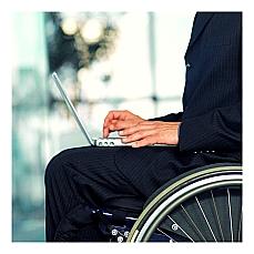 Direitos Humanos e Minorias - Deficiente - Cadeirante