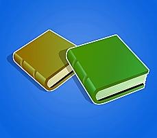 Educação - Livros - Biblioteca - selo