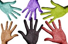 Direitos Humanos e Minorias - Negros - Selo Racismo