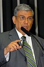 Garibaldi Alves (Ministério da Previdencia Social)