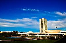 Brasília - Congresso - Congresso Nacional