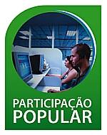 Câmara - Participação Popular - Selo telefonia