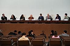 Seminário: Comunicação Digital: Conteúdos e Direitos do Autor