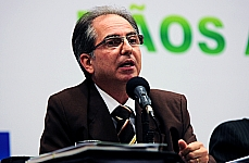 Seminário sobre sustentabilidade - Sérgio Antônio Gonçalves (ministério das Cidades)