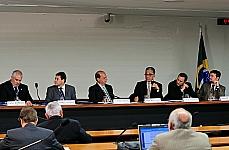 Governo espera que lei geral das agências reguladoras seja votada neste ano