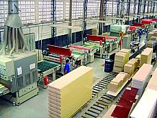 Indústria de móveis