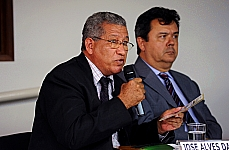 José Alves da Silva (presidente da FENAG)