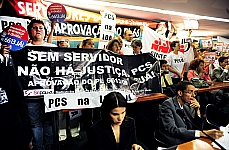 Relatório Preliminar com Emendas, apresentado ao Projeto de Lei nº 28/2011-CN que