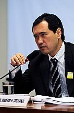Rogério Nagamine Costanzi, diretor do Departamento do Regime Geral da Secretaria de Políticas de Previdência Social do Ministério da Previdência Social