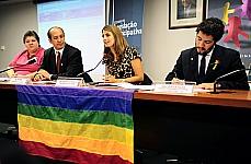 Seminário: plano nacional de educação - mobilização nacional por uma educação sem homofobia