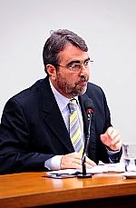 Dep. Henrique Fontana (Relator)