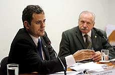 Dep. Glauber Braga (PSB-RJ), relator