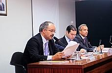 Dep. Vicente Candido (PT-SP) dep. Renan Filho (PMDB-AL)