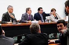 Reunião Ordinária. Proposições remanescentes da reunião anterior