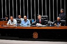 Sessão Solene em Homenagem aos 51 anos do Sindicato dos Metalúrgicos de Canoas