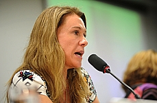 Dep. Teresa Surita (relatora)