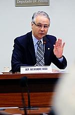 Alexandre Roso