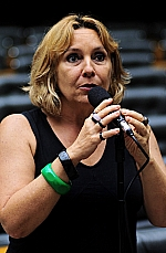 Breves Comunicações - dep. Erika Kokay (PT-DF)
