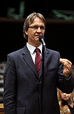 Pedro Uczai