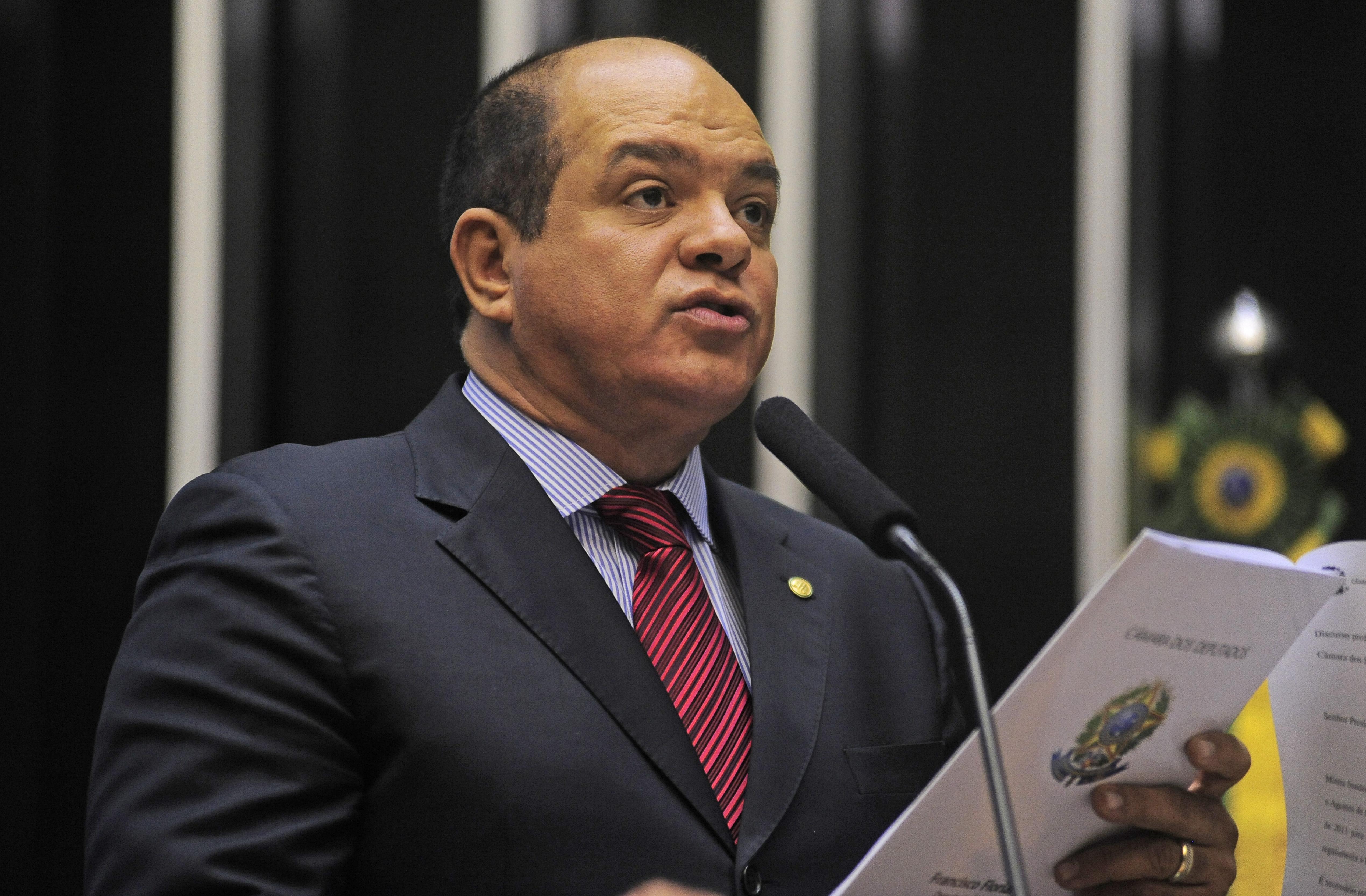 Sessão Extraordinária - dep. Francisco Floriano (PR/RJ)