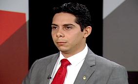 Dep. Paulo Marinho Júnior (PMDB-MA)