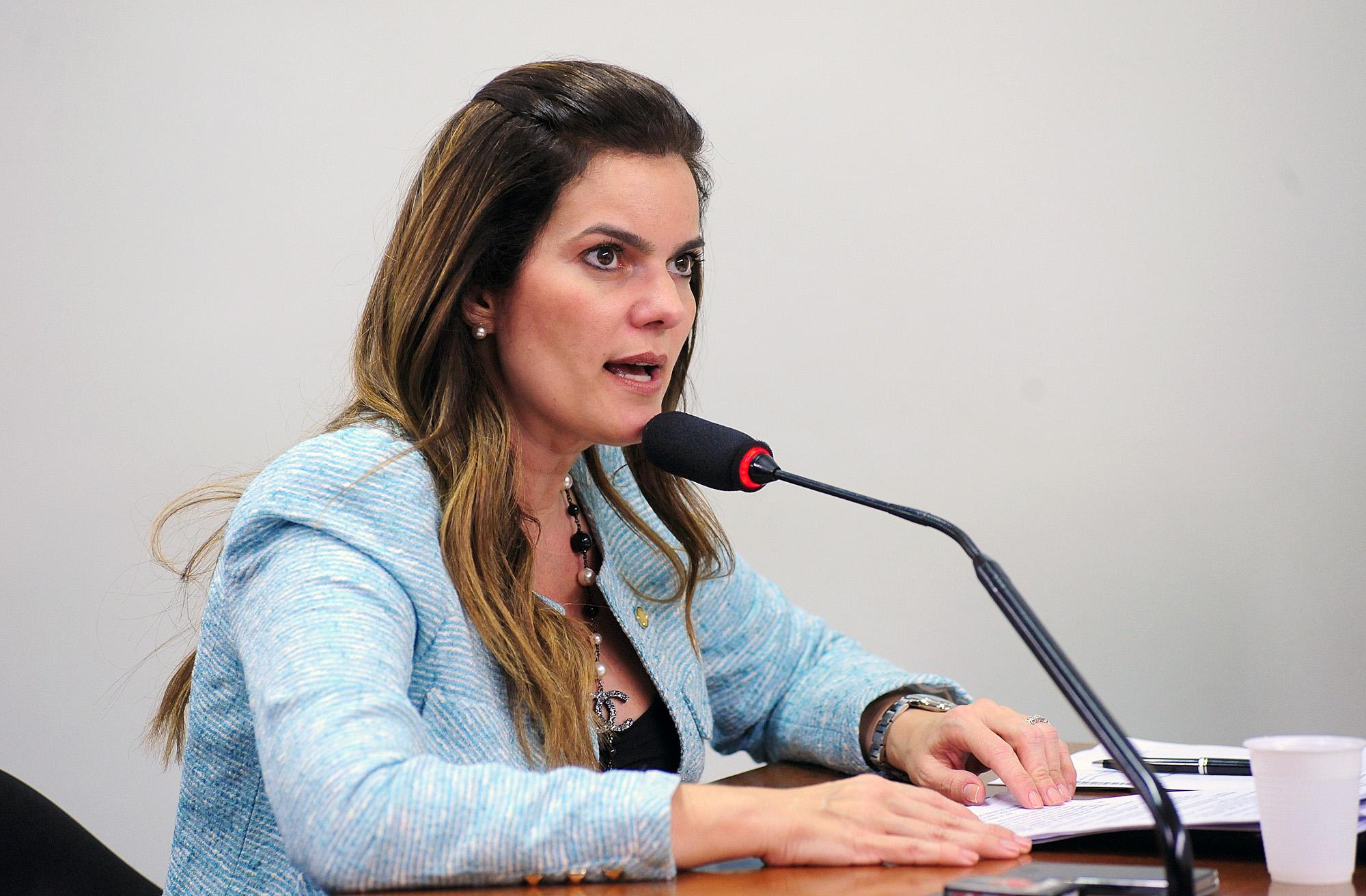 Dep. Iracema Portella (PP-PI)