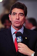 Dep. Duarte Nogueira (líder do PSDB)