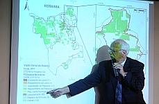 Cláudio Scliar (secretário de Geologia, Mineração e Transformação Mineral do Ministério de Estado de Minas e Energia)