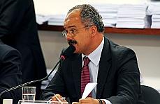 Dep. Vicente Cândido (relator)