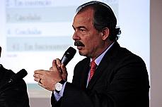 Autoridades - MEC - Ministro da Educação Aloízio Mercadante