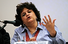Izabella Teixeira (ministra do Meio Ambiente)