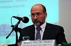 Roberto Klabin (presidente da Fundação SOS Mata Atlântica)