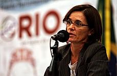 Sandra Rios (economista e diretora do Centro de Estudos de Integração e Desenvolvimento)