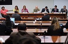 Audiência Pública . Tema: O Trabalho doméstico no Brasil e a Convenção 189 da OIT. (REQ. 100/12, Sebastião Bala Rocha)