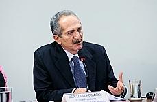 Tema: Planos e Programas do Ministério do Esporte para o ano de 2012. (REQ 141/12, José Rocha) - Aldo Rebelo (ministro do Esporte)