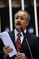 Dep. Vicente Candido (PT-SP), relator da matéria da Lei Geral da Copa