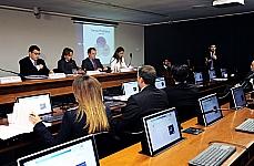 Tema: As novas regras de privacidade de políticas do Google e os impactos dessas novas mudanças, à luz do Código de Defesa do Consumidor e à legislação brasileira de maneira geral