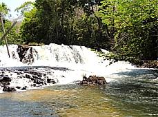 Parque Nacional das Nascentes do Rio Parnaiba