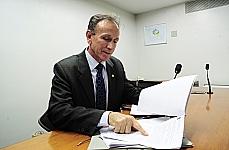 Dep. Paulo Piau (relator) - Apresentação do relatório do