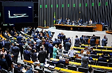 Câmara - Plenário - Ordem do Dia - Presidente Marco Maia