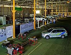 Transporte - Carros - Veículo elétrico - Carros elétricos - Montadora