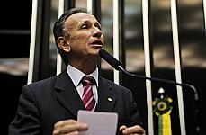 Sessão Deliberativa Extraordinária (Código Florestal) - dep. Paulo Piau (relator)