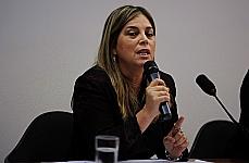 Marisa Lobo (psicóloga clínica especialista em saúde mental)